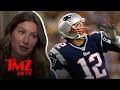 Gisele Bundchen Says Tom Brady Suffered Concussions! | TMZ TV