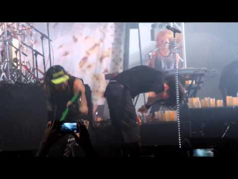 Korn - Blind Live in Bangkok 2015
