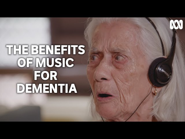 Music's amazing effects on Dementia