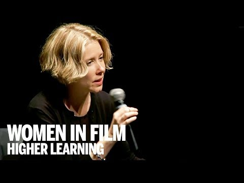 WOMEN'S CINEMA & FILM HISTORY | Higher Learning