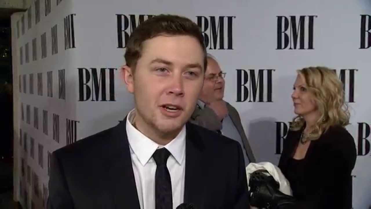 Scotty mccreery interview about dating daan 5