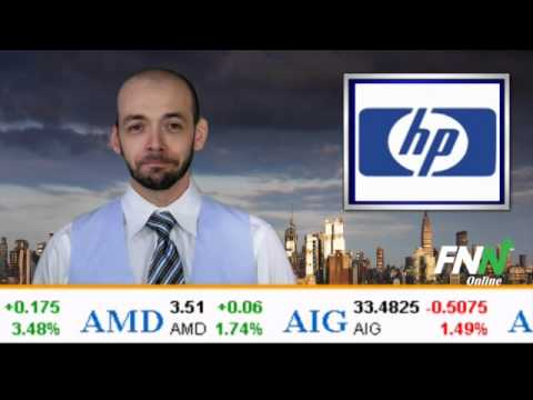 HP to Cut 29,000 Jobs