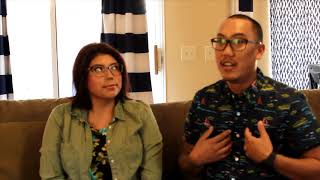Testimonial Video - Mike and Denise