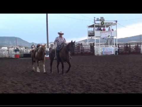Intro Enterprise Utah Rodeo 2013
