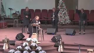 Comfort In God's Promises December 6 2020