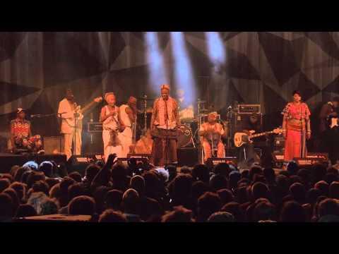 Kasai Allstars - Live At Roskilde Festival 2015