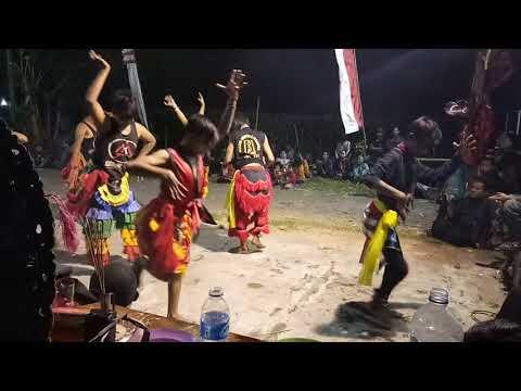 Tembang Jiwo Rogo oleh Sinden Maya @Legowo Putro Mbois...
