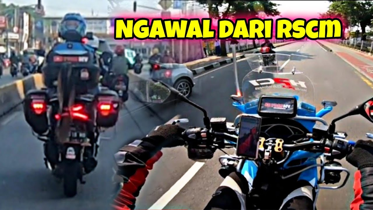 JALUR BUSWAY PUN DI HAJAR !