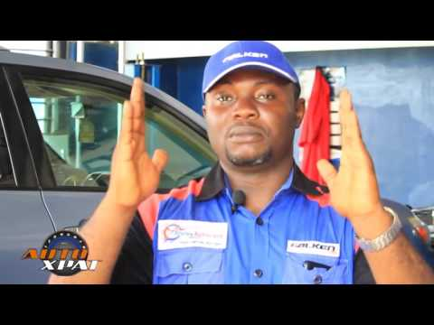 HOW TO FIX YOUR WHEEL ALIGNMENT