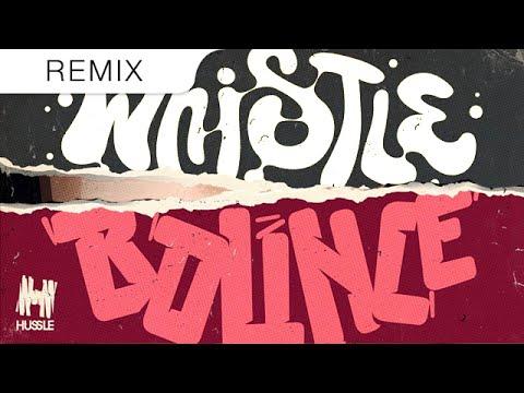Uberjak'd - Whistle Bounce (Cherry Eye Trap Remix)