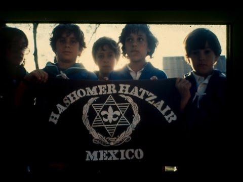 HASHOMER HATZAIR MEXICO 75 AÑOS