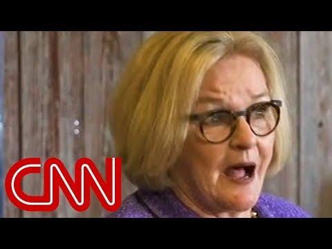 Sen. Claire McCaskill: I'm not a 'crazy Democrat'