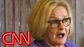 Sen. Claire McCaskill: I\'m not a \'crazy Democrat\'