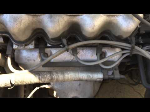 How To Dagnose A Car Exhaust Leak