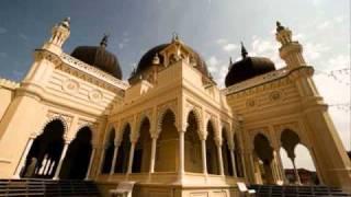 أمير الحب - الشيخ حسين الاكرف