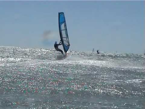 Windsurfing adelaide
