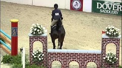WIHS Equitation Finals Work-Off
