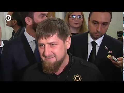 Депортация в Чечню | ВЕЧЕР | 24.12.18