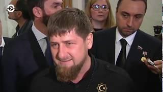 Депортация в Чечню   ВЕЧЕР   24.12.18