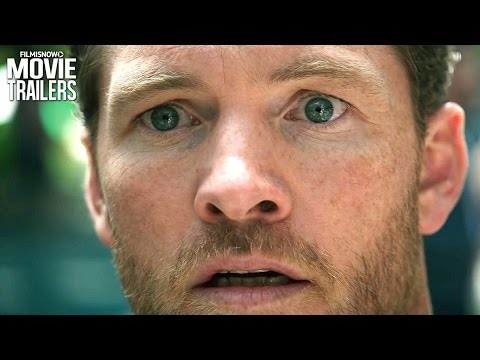 The Shack Trailer - Sam Worthington Is On A Mysterious Journey