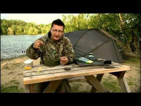 Korda Thinking Tackle Season 3 Show 4 - Danny Fairbrass & Iain Macmillan - Wellington Country Park