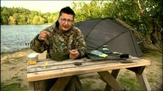 Korda Thinking Tackle Season 3 Show 4 - Danny Fairbrass & Iain Macmillan - Wellington Country Park