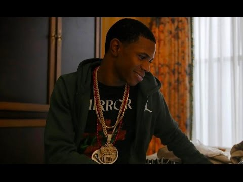 Клип A BOOGIE WIT DA HOODIE - Fucking You Tonight