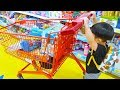 Toy Mart shopping / Nursery Rhyme / kids shopping / vlad and nikita