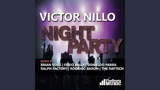 Night Party (Ralph Factory Tribal Circuit Mix)