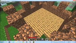 Minecraft Survival 2 - Minecraft Pc Gamer (demo)