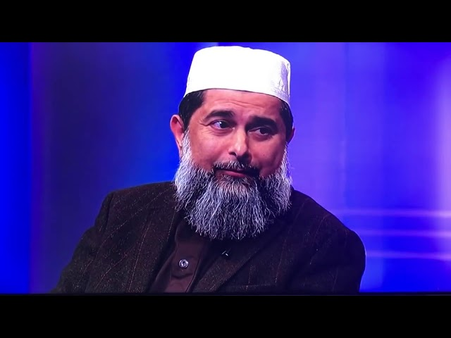 Shaykh Mogra Criticises Muslim Parents Protesting Against LGBT Lessons