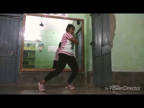 MERE RASHKE QAMAR dance cover by MEGHA | CHOREOGRAPHED BY CRACKER ANU | CRAZZY CRACKERS CREW | #C3