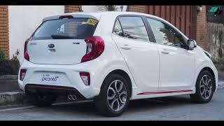 Autobuyers - Triz Villanueva - Car Lend Out Review of 2017 Kia Picanto