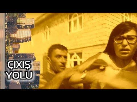 Cekilis Qrupuna Hucum Cekdiler - Cixis Yolu - 19.09.2018 - Anons