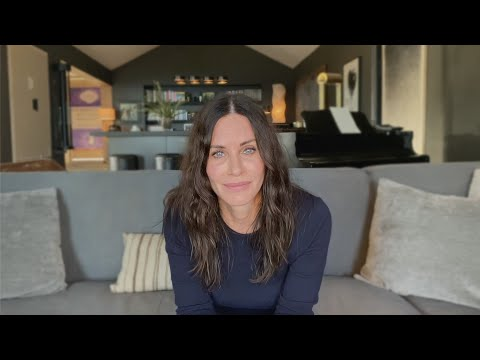 9 Months with Courteney Cox Season 2 - Official Trailer | Facebook Watch