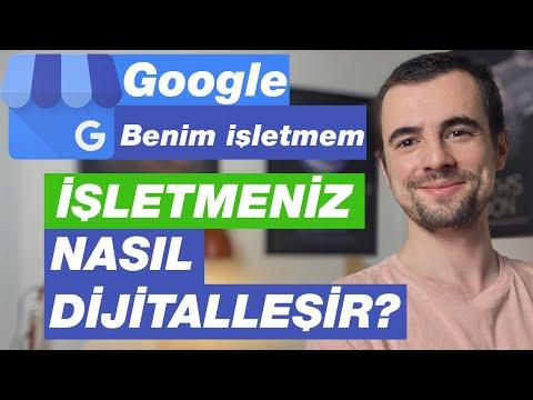 Google Benim İşletmem Hesabınız Nasıl Olmalı?