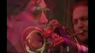 FUN LOVIN' CRIMINALS - Glastonbury 1999