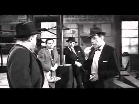 Más dura será la caída (1956) de Mark Robson (El Despotricador ...