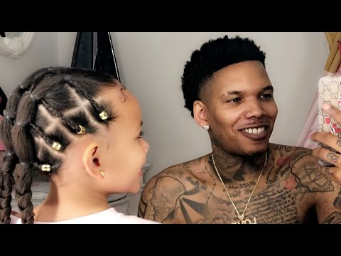 Daddy Does Hair