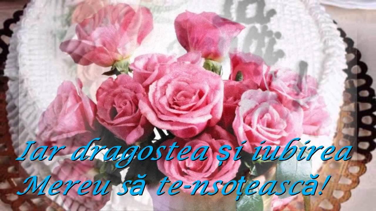 Ta De Flori Ziua Frumoase