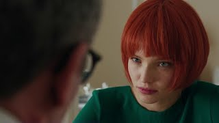 Cinéma - « Anna » De Luc Besson