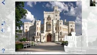 Jigsaw Puzzles: Castles