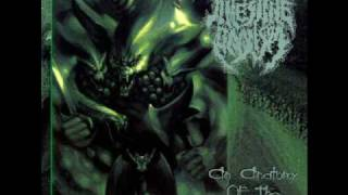 Intestine Baalism - 05 Energumenus (the Birth of the Cursed Creations)