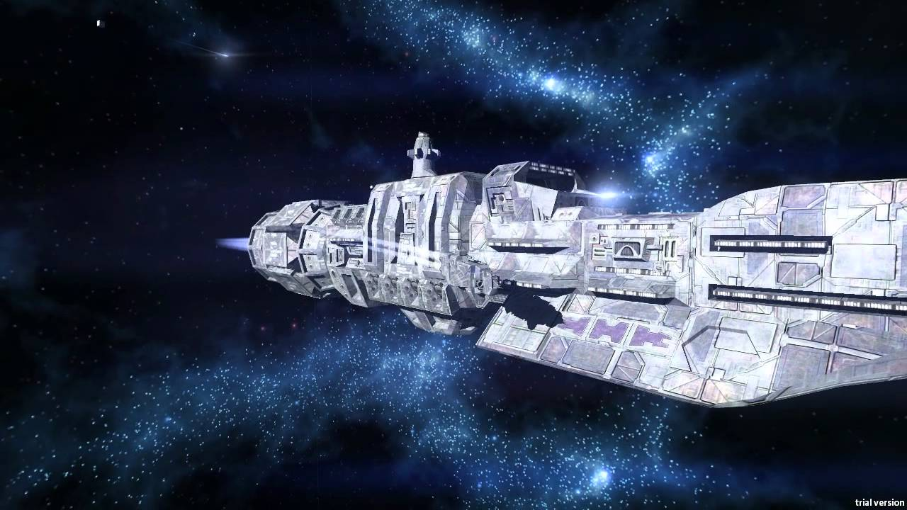 capital ship space - photo #16