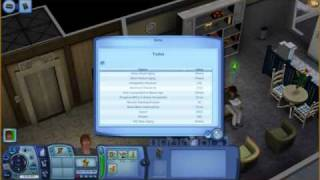 Sims ilimitados na cidade