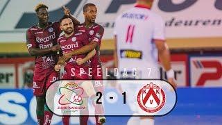 Zulte Waregem - KV Kortrijk 2:1 ● SPD 7 ● 10 Hoogtepunten ● |HD