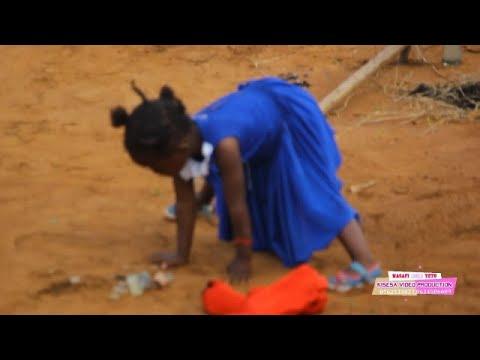 Download Mtoto Wa Nyakabaya Ni shda Amtoa Baba Amshinda Baba ake Kutetemesha
