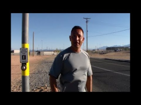 1st Amendment Audit Victorville CA PRISON YOUR FAMILY MIGHT GET HURT