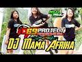 DJ MAMA AFRIKA 69 PROJECT IRFAN BUSIDO  PERFOM KSJ
