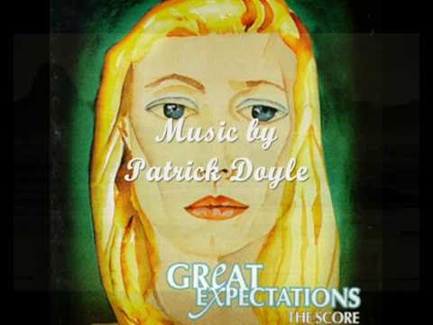 GREAT EXPECTATIONS (1998) - Patrick Doyle - Soundtrack Score Suite